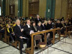 Istituto San Giuseppe La Salle Milano Celebrazione 60 Anniversario