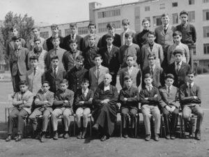 Istituto San Giuseppe La Salle Milano Storia di un Servizio Educativo