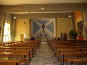 Istituto San Giuseppe La Salle Milano Cappella