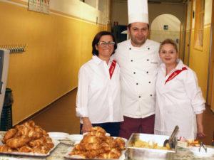 Istituto San Giuseppe La Salle Milano Cucina Interna