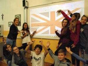 Istituto San Giuseppe La Salle Milano English Conversation