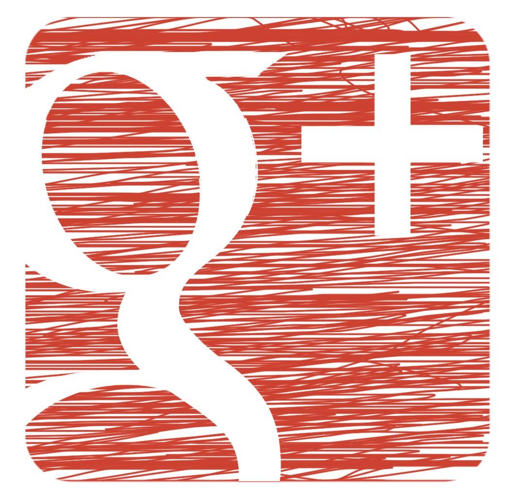 Google+ Icona