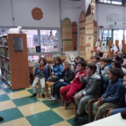 Istituto San Giuseppe La Salle Milano Scuola Primaria Incontri-Laboratorio Libri Mon Amour_Head