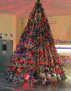 Lavoretti Di Natale 1 Elementare.Scuola Primaria Per Fare Un Albero Di Natale Ci Vuole Istituto