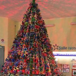 Albero Di Natale Petrolio.Petrolio Istituto San Giuseppe La Salle Milano Scuola Paritaria
