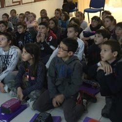 Istituto San Giuseppe La Salle Milano Scuola Primaria Lezioni Scienze Specialisti_Head