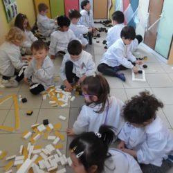 Istituto San Giuseppe La Salle Milano Scuola dell'Infanzia Laboratorio Non Strutturato Head