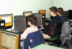 Istituto San Giuseppe La Salle Milano Discipline Informatiche ECDL_1