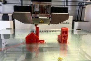 Istituto San Giuseppe La Salle Milano Discipline Informatiche Stampante 3D