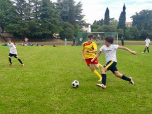 Istituto San Giuseppe La Salle Milano Attività Sportive2