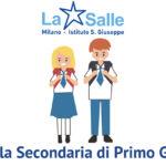 Istituto San Giuseppe La Salle Milano Appuntamento Scuola Secondaria_Small