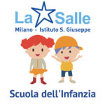 Istituto San Giuseppe La Salle Milano Appuntamento Scuola dell'Infanzia_Small