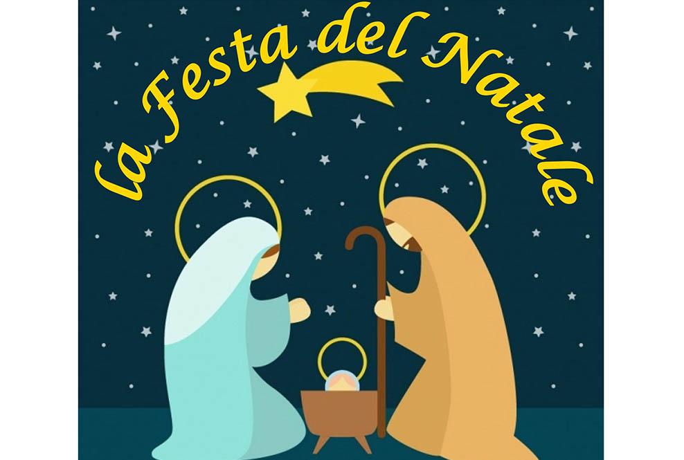 Istituto San Giuseppe La Salle Milano Festa di Natale 2017 Infanzia 2 e 3 anni