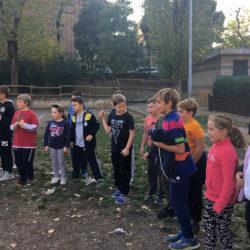 Istituto San Giuseppe La Salle Milano Scuola Primaria Classi Quarte Festa con i Bambini Bielorussi_Head