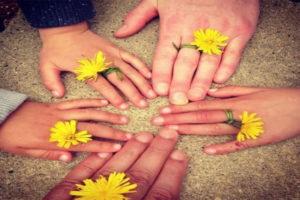 Genitori - Incontro con l'esperto - Comunicare con empatia. Sintonizzarsi sulle frequenze dei nostri figli.