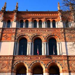 Istituto San Giuseppe La Salle Milano Scuola Secondaria Classi Prime Uscita didattica Biolab Milano News Head