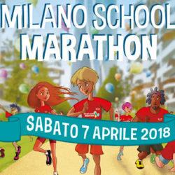 Istituto San Giuseppe La Salle Milano Milano School Marathon 2018_Head