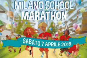 Scuola Primaria e Scuola Secondaria - Iscrizione a Milano School Marathon