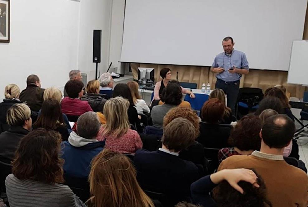 Istituto San Giuseppe La Salle Milano Associazione Lasalliana Genitori San Giuseppe Serata Genitori Essere Migliore Non il Migliore_head