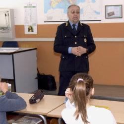 Istituto San Giuseppe La Salle Milano Scuola Secondaria Classi Seconde Incontro Polizia Locale_Head