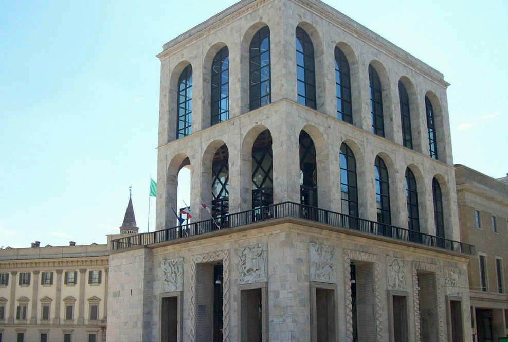 Istituto San Giuseppe La Salle Milano Scuola Secondaria Classi Terze Visita Museo Novecento Milano_Head