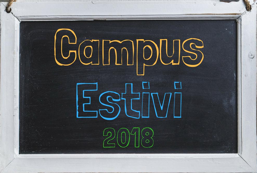 Istituto San Giuseppe La Salle Milano Campus Estivi 2018_Head