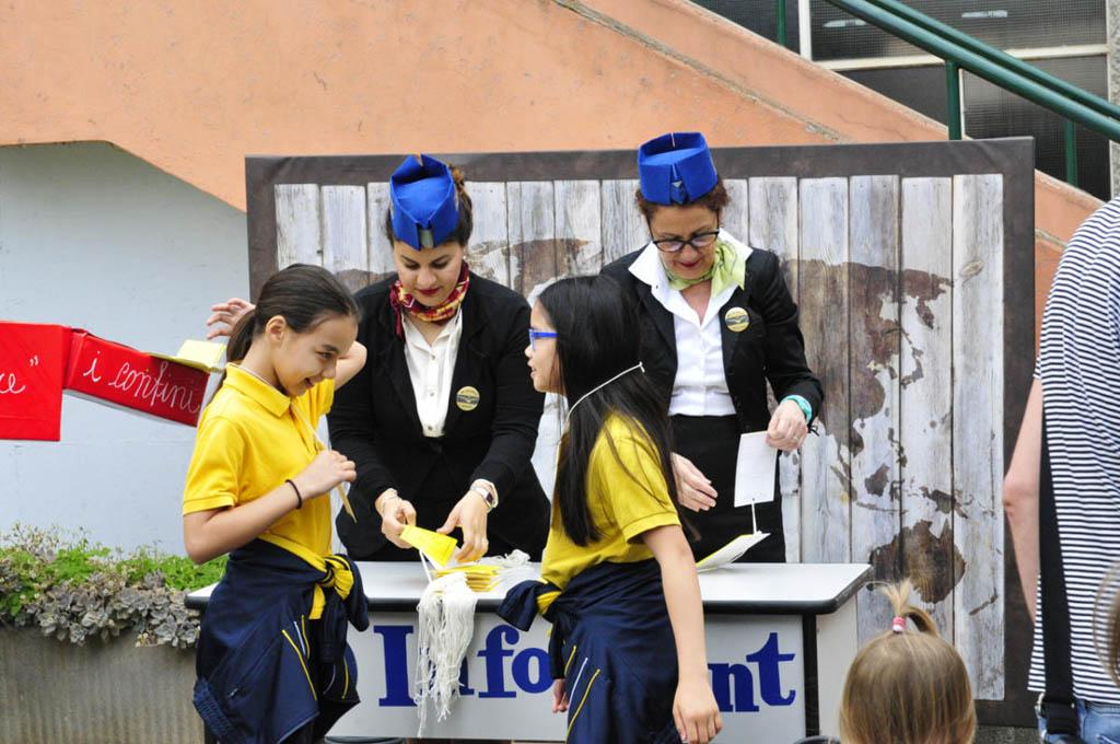 Istituto San Giuseppe La Salle Milano Celebrazione La Salle Day 2018_4