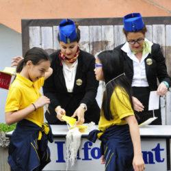 Istituto San Giuseppe La Salle Milano Celebrazione La Salle Day 2018_Head