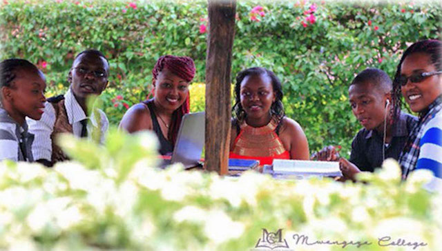 Istituto San Giuseppe La Salle Milano Considera Kenya's got talent Apericena_1