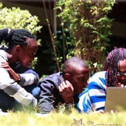 Istituto San Giuseppe La Salle Milano Considera Kenya's got talent Apericena_Head
