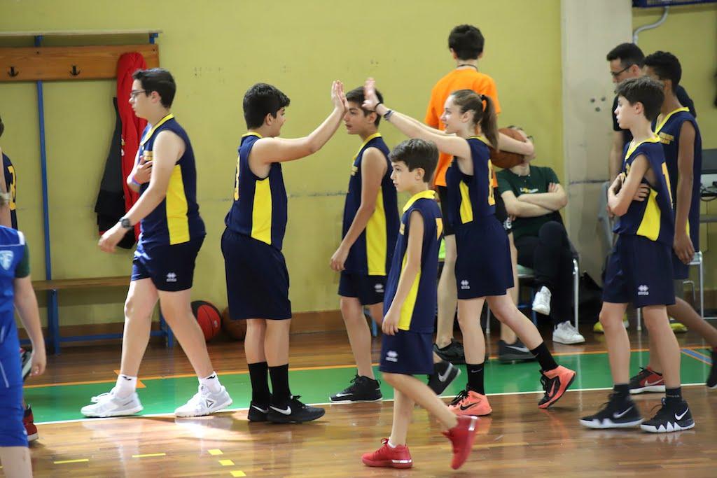 Istituto San Giuseppe La Salle Milano Scuola Secondaria Giochi Lasalliani 2018 Istituto Filippin_16