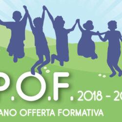 Istituto San Giuseppe La Salle Milano Piano Offerta Formativa 2018-2019 Cover_Head