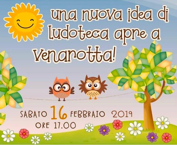 Istituto San Giuseppe La Salle Milano Iniziativa Ludoteca Venarotta