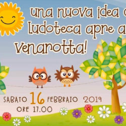 Istituto San Giuseppe La Salle Milano Iniziativa Ludoteca Venarotta_Head