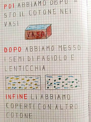 Istituto San Giuseppe La Salle Milano Scuola Primaria Classi Prime Semina_12
