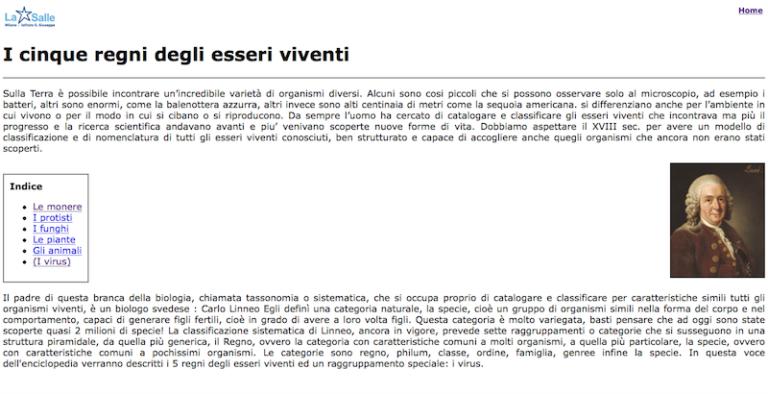 Istituto San Giuseppe La Salle Milano WikiISG Scuola Secondaria_3