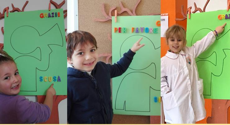Istituto San Giuseppe La Salle Milano Scuola dell'Infanzia Giornata Internazionale per i Diritti dellinfanzia e dell'Adolescenza 2020_2