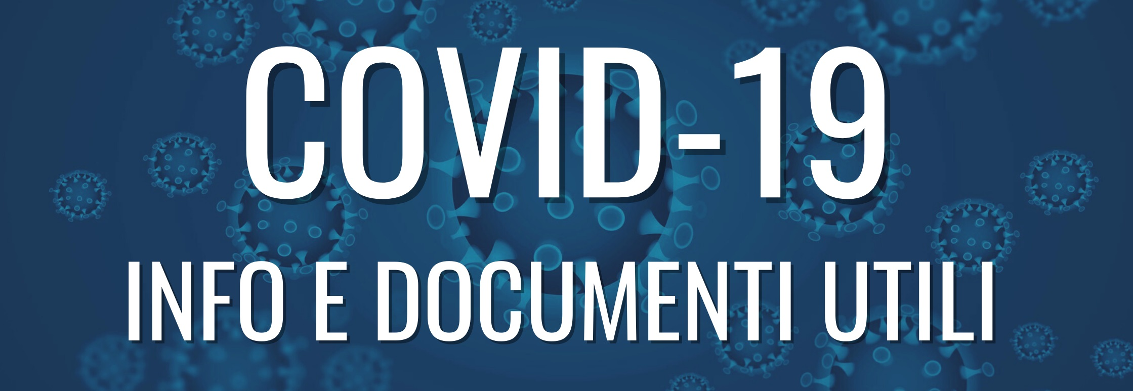 Istituto San Giuseppe La Salle Milano Banner Pagina COVID-19 Info e Doc Utili