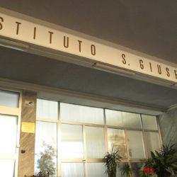 Istituto San Giuseppe La Salle Milano Evento_Head