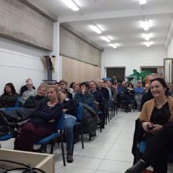 Istituto San Giuseppe La Salle Milano Associazione Lasalliana Genitori Incontro con Luigi Ballerini_Head