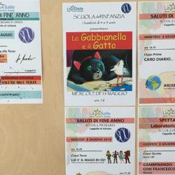 Istituto San Giuseppe La Salle Milano Feste di Fine Anno Scolastico 2019 Stelle_Head