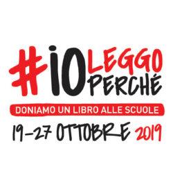 Istituto San Giuseppe La Salle Milano #ioleggoperché2019_Head