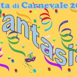 Associazione Lasalliana Genitori Istituto San Giuseppe Festa Carnevale 2020_Head