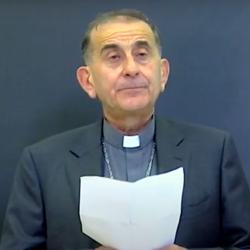 Mons. Mario Delpini Videomessaggio Augurale AS 2020-2021
